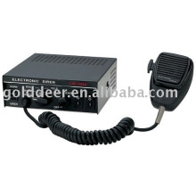 Sirene eletrônica de série (CJB-200AD)