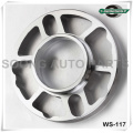 6061-T6 Aluminum Hub Centric wheel spacer adapter strut bar