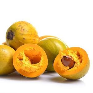 Yummy Sweet Lucuma νευρική