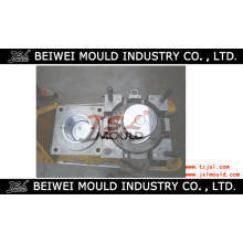 Plastic Injection Bucket Mould Bucket Mould