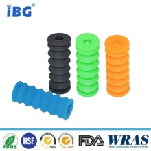 Custom Molded Dust Cover Silicone Rubber Bellow