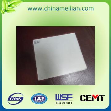 Hoja aislada de la tela de la fibra de vidrio eléctrica G11