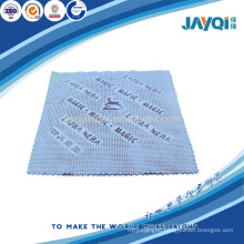 personalize micro fiber wiping cloth