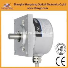 Flange fixed S50F- Series Encoder hydraulic pressure sensor DC8-30V