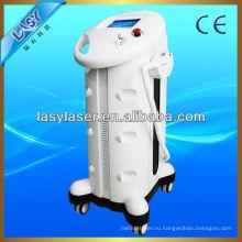IPL + RF E-light оборудование для удаления волос e-light и e-light депиляция