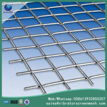 Hog Supporting Woven Screen Mesh
