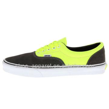 2014 Новый Дизайн Горячие Скейтборд Холст Обувь Унисекс