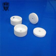 rouleau en céramique à base de zircone et d'oxyde de zirconium stabilisé sans chaleur