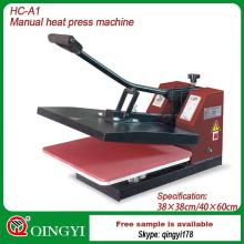 máquinas de transferência de calor usados para venda
