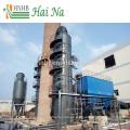 Carcasa de filtro de aire de alto rendimiento con buena tecnología primaria