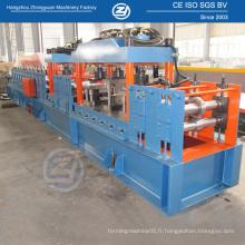 Machine de formage de rouleaux de canaux C (ZYYX)