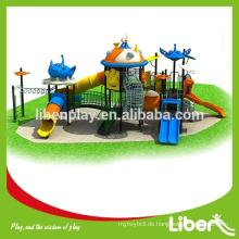 Spielplatzsysteme für Schul- und Vergnügungspark