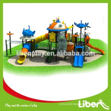 Playground Systems For School And Amusement Park