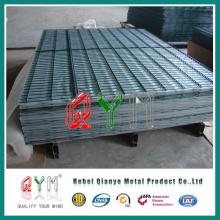 Panel de metal fuerte / Malla de alambre doble 868