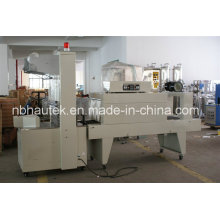 PE Film Bottle Shrink Wrapping Packing Machine