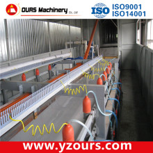 Electrophoretic Coating Line, Painting Line for Aluminum Auto Parts