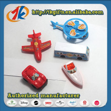 Gros produits Chine Push Along Function Véhicule Set Toy