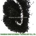 Charbon actif granulaire à base de bois 8 / 16mesh pour la récupération de l'or