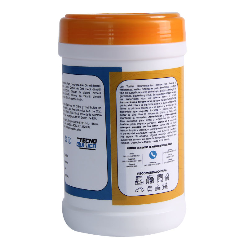 Alcohol Surface Wipe