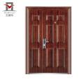 produtos mais recentes kerala porta da frente projeta porta de ferro