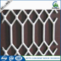 Low Carbon Steel Expanded Metal Mesh