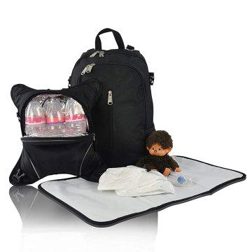 Backpack Mummy Baby Diaper Nursing Urine Bag