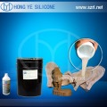 Life Casting Silicone Rubber for Man Sex Toys