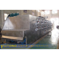 Mesh Belt Dryer Machine for Fruit and Vegetable