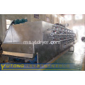 Mesin DWT Series Mesh-Belt Dryer-Drying Machine