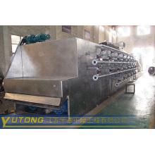 Zitronen-Mango-Frucht-Trocknungsmaschine / Dehydrationsmaschine / industrieller Nahrungsmittel-Dehydrator
