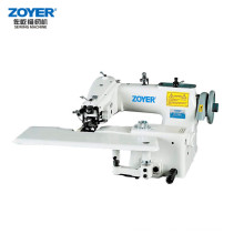Complete In Specifications Brand Name Bar Tacking Sewing Industrial Hemming Machine