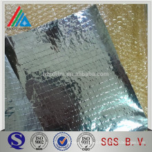 Metallized PET Extrude PE Film for Car Sun Shade