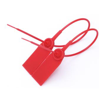 Sellos del extintor, sellos de seguridad de plástico 300 mm