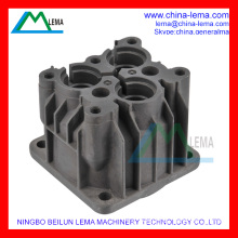Precision Aluminum Washer Die Casting Part