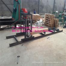 Machine à bois scie à chaîne haute qualité avec forte pratique