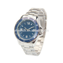 diver watch color ring clock for boy and business man
