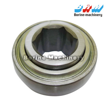 AA22097 JD8260 195293C Hex Bore Agricultural Bearing