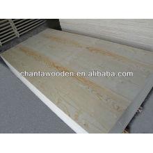 Contrachapado de abedul, núcleo de madera dura para 15mm, 18mm