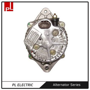 12V 70A small low rpm alternator 101211-2740