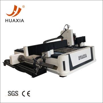Machine de découpe plasma Multicam cnc