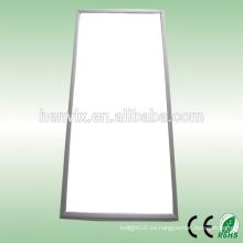 72w llevó la luz del panel del techo 1200x600