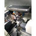 3-20mm (Collet), 100mm (Chuck) Durchmesser, Shanghai CNC Drehmaschine für Sapre Teile