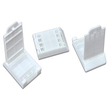 Cassetes incorporadas (0121-1101)