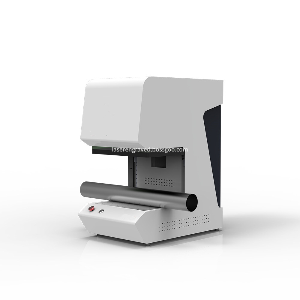 online laser marking machine