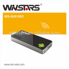 wireless 150Mbps Android hdmi Smart iTV Dongle, Supports DLNA Network Media sharing