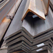 HR MS Carbon Angle Steel/ Hot-rolled Milled Steel Galvanized Steel Angle Bar/Structural steel angle