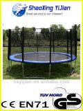16ft round trampoline