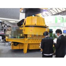 Trituradora de impacto vertical del eje del mejor precio alto eficiente, fabricante de la arena