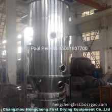 China Manufactured Glatt Equal Quality All Stainless Steel GMP Pharmaceutical Granulator (FLZB)