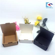 Großhandel Seife Kraftpapier Box Verpackung